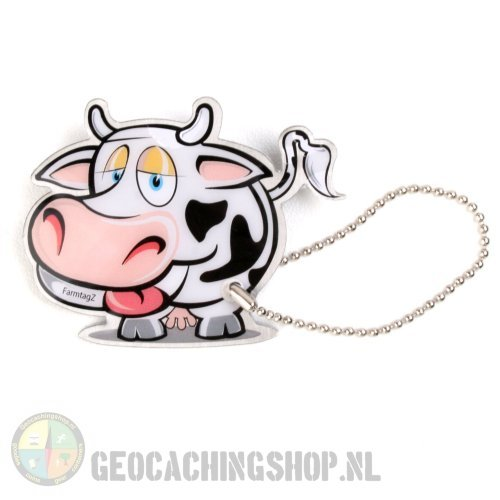 FarmtagZ Cow