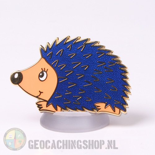 Hedgehog Yorkshire