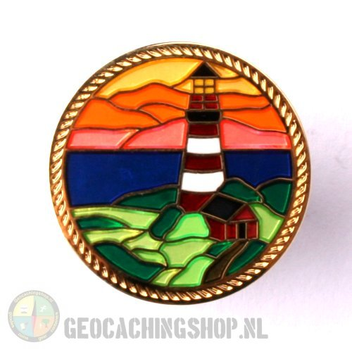 My own geocoin