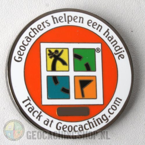 MS Geocoin
