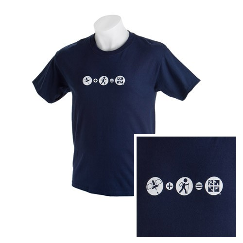 Tech + Nature t-shirt kids
